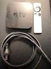 Apple TV 2nd Generation Digital HD Media Streamer (no box) Model: A1378