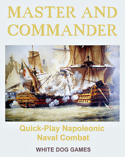 NEW  Master and Commander the War Game