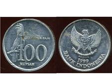 INDONESIE  100 rupiah   1999   ANM  ( bis )
