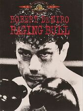 Raging Bull (Dvd, 1997, Standard and Letterbox; Contemporary Classics)#048