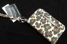 Phone Cheetah Clutch Fits: iphone 4, 4S, & 5  Phone purse credit card #1