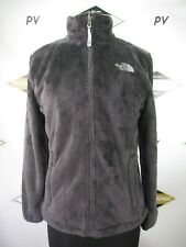 G2294 THE NORTH FACE Women's Fleece Zip Up Jacket Sz M