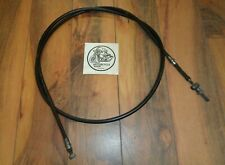 1994 HONDA AF24 GIORNO SCOOTER REAR BRAKE CABLE