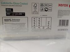 XEROX COLOTECH+ GLOSS, DIGITAL,  SRA3 250 GSM 250 SHEETS, £45.60  POSTFREE