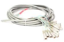 Belden 8769 19-Channel Snake Cable XLRM/XLRF - Bulk/Bare/Unterminated 40' XLR