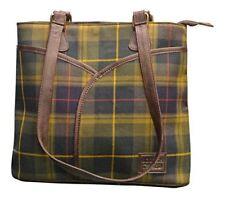 SCOTTISH TWEED BAG