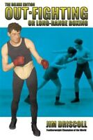 Out-fighting or Long-range Boxing, Paperback by Driscoll, Jim, Brand New, Fre...