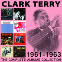 Clark Terry : The Complete Albums Collection: 1961-1963 CD 4 discs (2016)