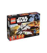 LEGO tanques caja