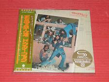 2018 DR. HOOK Bankrupt JAPAN MINI LP SHM CD