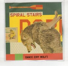 (HS447) Spiral Stairs, Dance (Cry Wolf) - 2017 DJ CD