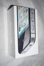 Apple Iphone 4s 64 Gb Black Md270ll/A NEW Sealed 64GB
