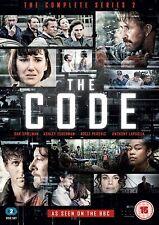 The Code: Series 2 (DVD)