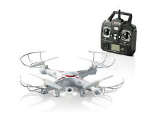 360° X5C 2.4G 4CH RC Explorers Quadcopter 6 Axis Heli Drone Aircraft