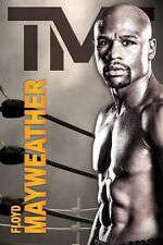 BOXER FLOYD MAYWEATHER JR TM POSTER NEW 24X36 FREE SHIPPING