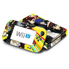 Skin Decal Cover for Nintendo Wii U Console & GamePad - Persona
