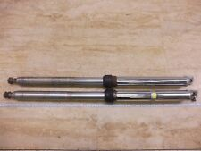 1974 Jawa-CZ 175 Model 477 CZ175 S686-2> front forks suspension left right set