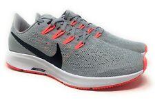 Nike Air Zoom Pegasus 36 (Wolf Grey/ Black-White)