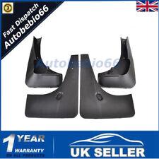 Genuine Front Rear Mud Flaps Splash Guards For BMW 5 Series Sedan E60 2006-2010