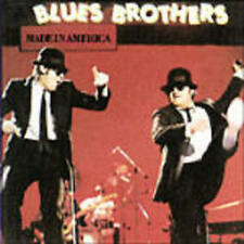 BLUES BROTHERS  - MADE IN AMERICA  CD COUNTRY-BLUES