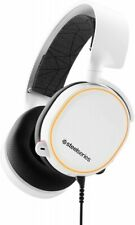 Gaming Headset SteelSeries 61507 Arctis 5 Edition White 2019