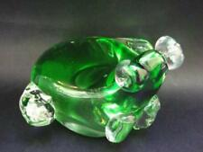 Figurine Vintage Original Italian Art Glass