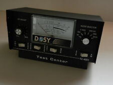 Dosy Test Center Tc-4001 Am/Ssb Peak And Rms / Mod And Swr Readings 4000 W