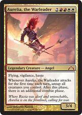 *MRM* FR Aurélia, la meneuse de la guerre - Aurelia, Warleader MTG Gatecrash