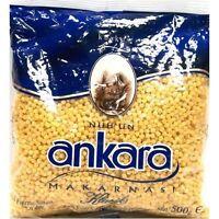Türkischer Couscous (grob) 500g - Ankara Kuskus 500g