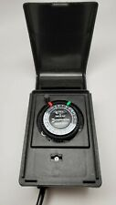 Intermatic HB32R Raintight Outdoor Timer - Program repeats every 24 hours  10AMP