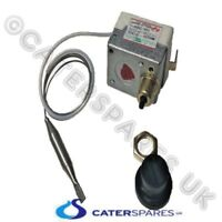 ACE CATERING ELECTRIC FRYER HIGH LIMIT SAFETY SWITCH OFF THERMOSTAT RESET TRIP