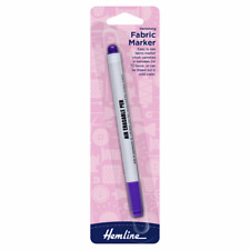 Hemline Vanishing Fabric Marker H296