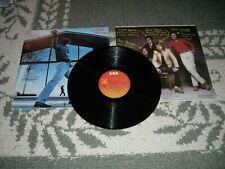 Billy Joel - Glass Houses - Columbia LP 1980 - VG to VG+ Mexican pressing!