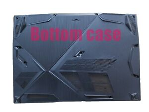 Bottom case for MSI 9S7-16R322 WP65 9TH(MS-16R3)