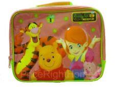 Portapranzo e borse termiche multicolore per bambini