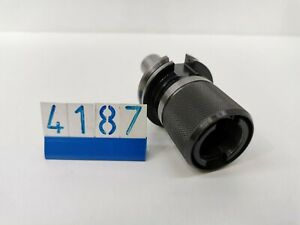 LAIP 1913530203 Tapping Head on 25mm parralel Shank (4187)