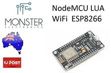 NodeMCU Lua V3 WiFi Networking Development Board Based Esp8266 IOT
