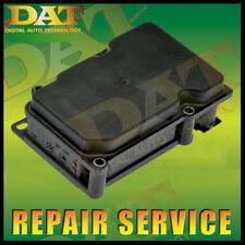 2007-2009  Camry ABS Module Repair 2007 2008 2009