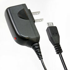 Home Ac adapter fit TomTom GPS GO ONE Replacement Home Wall Charger + USB Data C