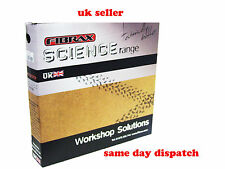 Gear inner wire cables  Stainless Steel FIBRAX Box of 100 MADE IN UK 3102