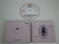 GREGORIAN FEAT. SISTERS OF OZ/SADISFACTION(METRONOME 849 378-2) CD ÁLBUM