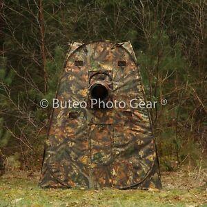 Buteo Photo Gear Hunting Blind Hide Tent Bird Watching Photography Wildlife Carp