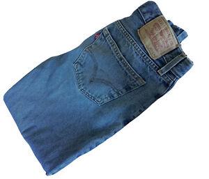 🌺Levis Jeans 753 Blue Denim W34 L28🌺