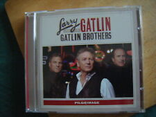 Larry Gatlin and The Gatlin Brothers - Pilgrimage [CURB RECORDS ] - CD - VG