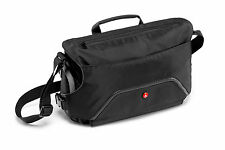 Manfrotto Advanced Pixi Messenger Bag for Camera - Black