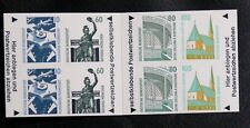TIMBRES D'ALLEMAGNE : RFA 1991 YVERT  CARNET N° C1383** NEUF SANS CHARNIERE TBE