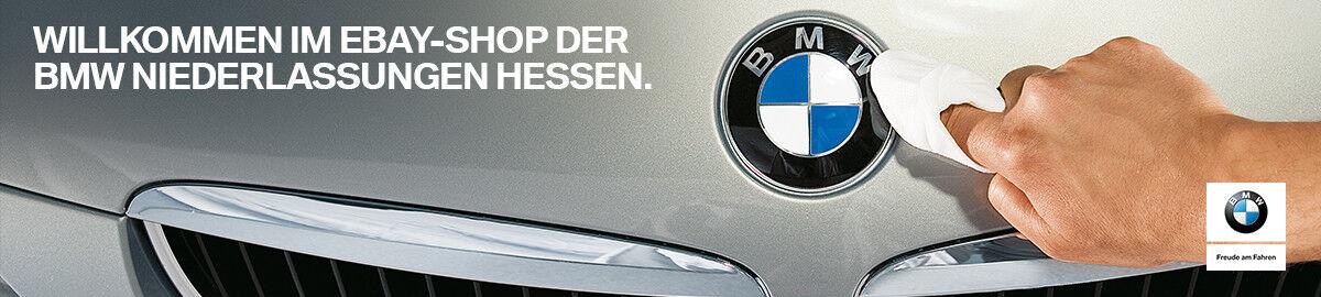 BMW Niederlassungen Hessen