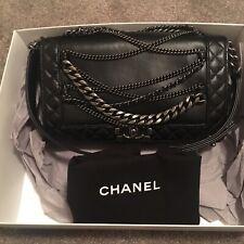 Chanel Boy Enchained Medium
