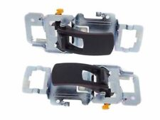 NEW FRONT REAR LEFT & RIGHT INSIDE DOOR HANDLES FOR 2005-2009 CHEVROLET EQUINOX