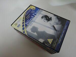 Blind Date (Aka Chance Meeting) -Hardy Krüger, Stanley Baker DVD Freepost